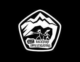 #23 para Logo Design - Backyard Investigator por Prokontador