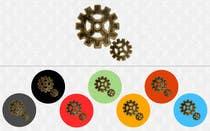 Bài tham dự #3 về Graphic Design cho cuộc thi Design some Icons for motorsports company site
