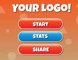 #6 untuk Design an App Mockup for Shapes oleh arakelian