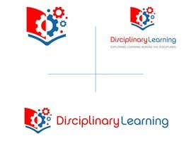 #130 for Make a logo for Disciplinary Learning by dashlash2411
