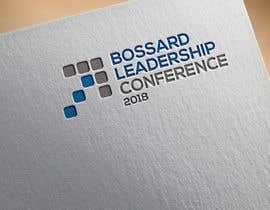 nº 50 pour Conference Logo Design 2 par nazrulislam0