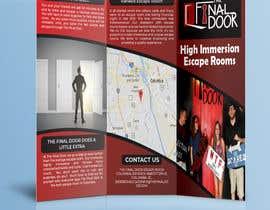 #72 for Design a Brochure af tanbirhossain191
