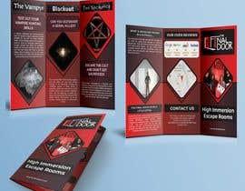 #114 for Design a Brochure af tanbirhossain191