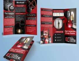 #119 for Design a Brochure af tanbirhossain191