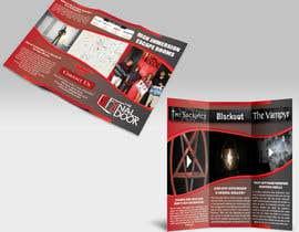 #97 cho Design a Brochure bởi nirab20