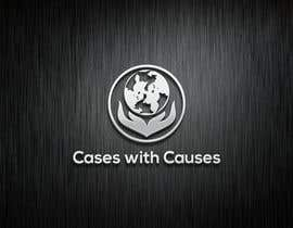 #203 para Design a Logo for a Custom Cell Phone Case Company por sagorak47