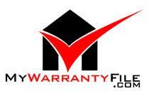Bài tham dự #71 về Graphic Design cho cuộc thi Logo Design for My Warranty File