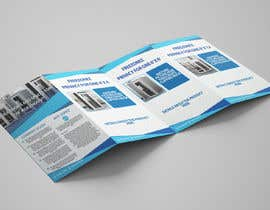 #1 untuk Zonez e Brochure oleh ghobarian