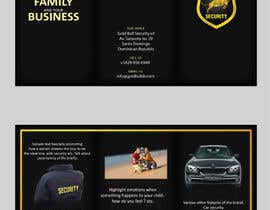 #10 for Flyer Design for security and transportation company by marsalank