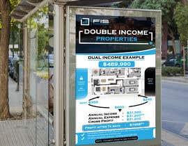 rhrvirus tarafından Design a Dual Income Banner için no 11