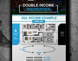 nº 16 pour Design a Dual Income Banner par azgraphics939