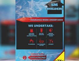 #23 untuk Design a Flyer for Gas compnay oleh Mysticabh