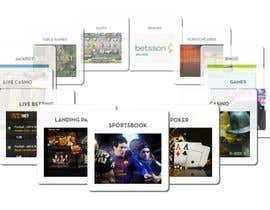 #6 cho Create Web Carousel Capable of Displaying Instructional Design Projects bởi MarineGasparyan1