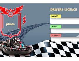 #18 para Children's Drivers licence por Sandipan01
