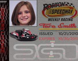 #3 para Children's Drivers licence por Anojka