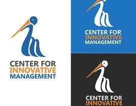 webull tarafından Design a Logo for Center for Innovative Management için no 84