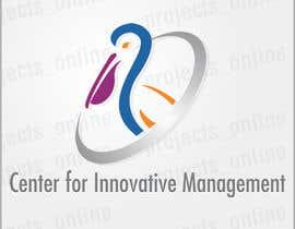 dreamworked tarafından Design a Logo for Center for Innovative Management için no 58