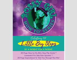 #13 for Bossy Girl Series: Little Big Steps book cover by azki