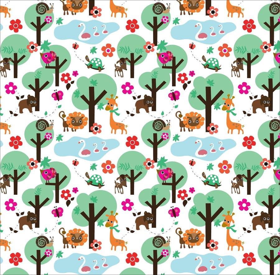 Inscrição nº                                         24                                      do Concurso para                                         Graphic Design for Textile Manufacturer (Round 2)
