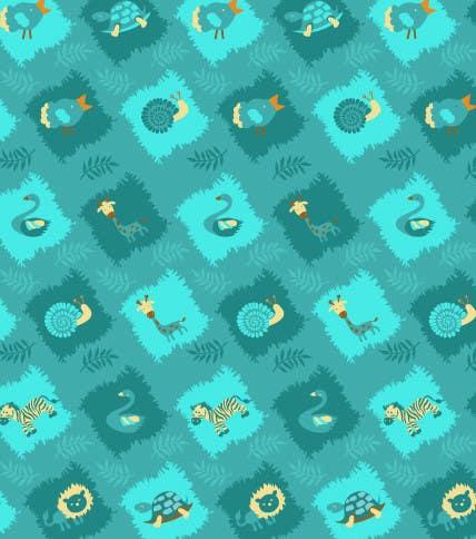 Inscrição nº                                         38                                      do Concurso para                                         Graphic Design for Textile Manufacturer (Round 2)