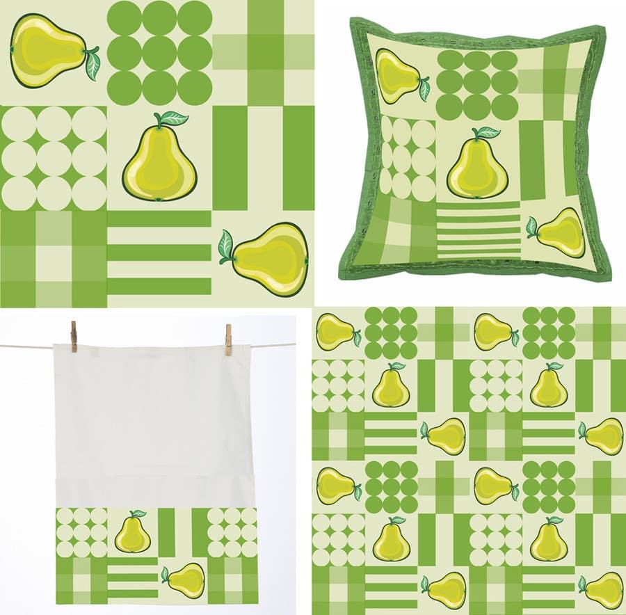 Inscrição nº                                         31                                      do Concurso para                                         Graphic Design for Textile Manufacturer (Round 2)