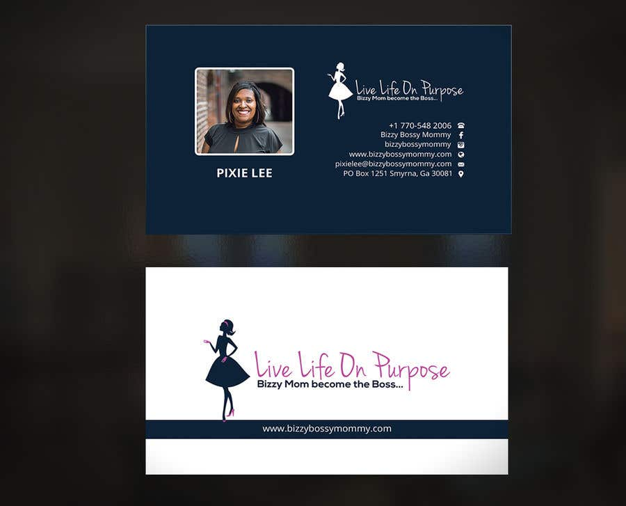 Entry 161 by bdkingsquad for design custom author business cards contest entry 161 for design custom author business cards colourmoves