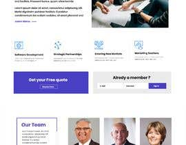 #1 for Build a website by chiku789