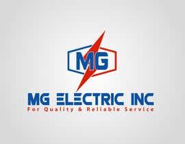 Nro 275 kilpailuun MG ELECTRIC INC. käyttäjältä GoldSuchi