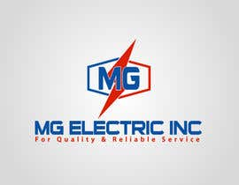Nro 277 kilpailuun MG ELECTRIC INC. käyttäjältä GoldSuchi
