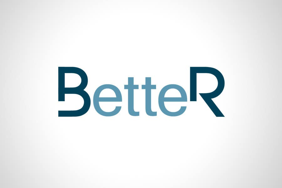 Logo Design for Better的参赛作品#276