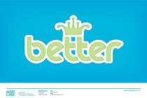 Entrada de concurso de Graphic Design #226 para Logo Design for Better
