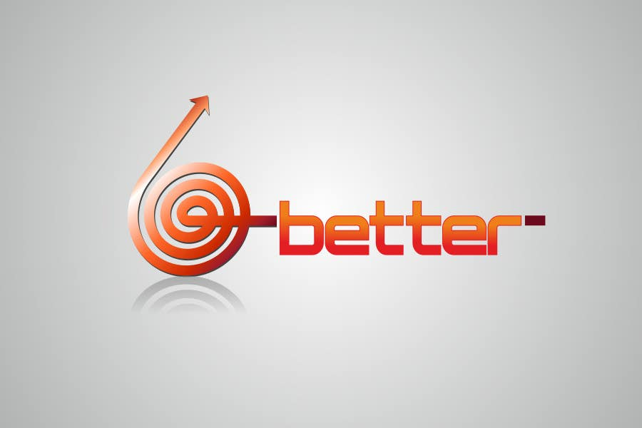 #355 for Logo Design for Better by dimitarstoykov