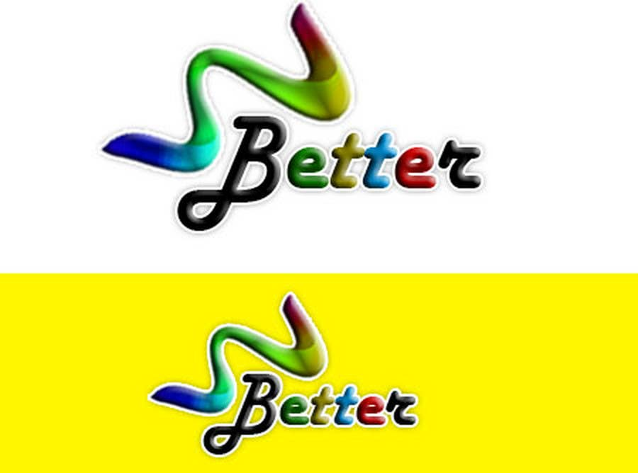 Logo Design for Better的参赛作品#359