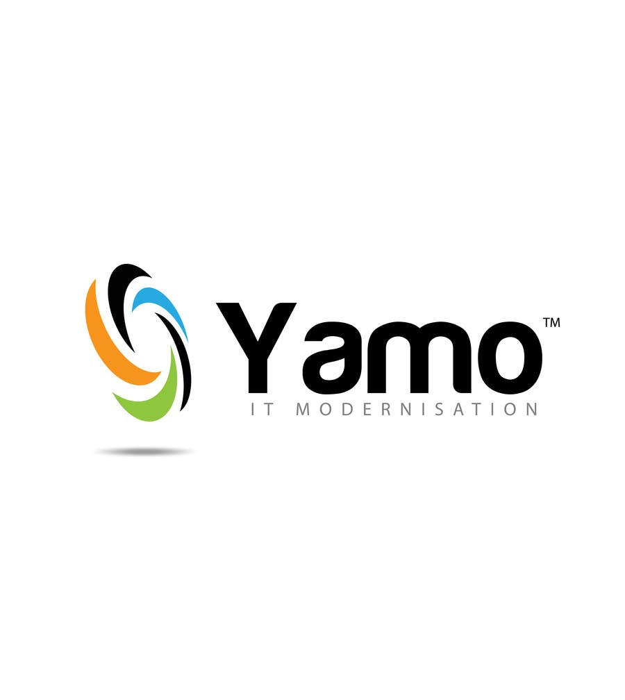 #9 for Logo Design for Yamo by bestidea1