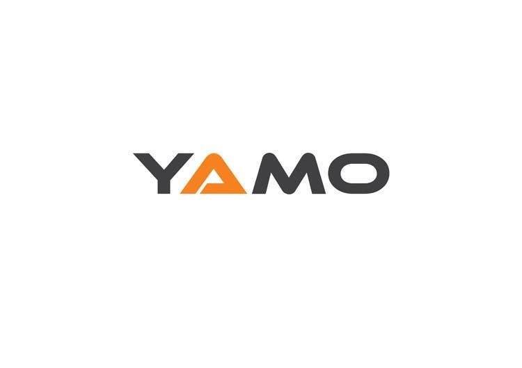 Penyertaan Peraduan #661 untuk Logo Design for Yamo