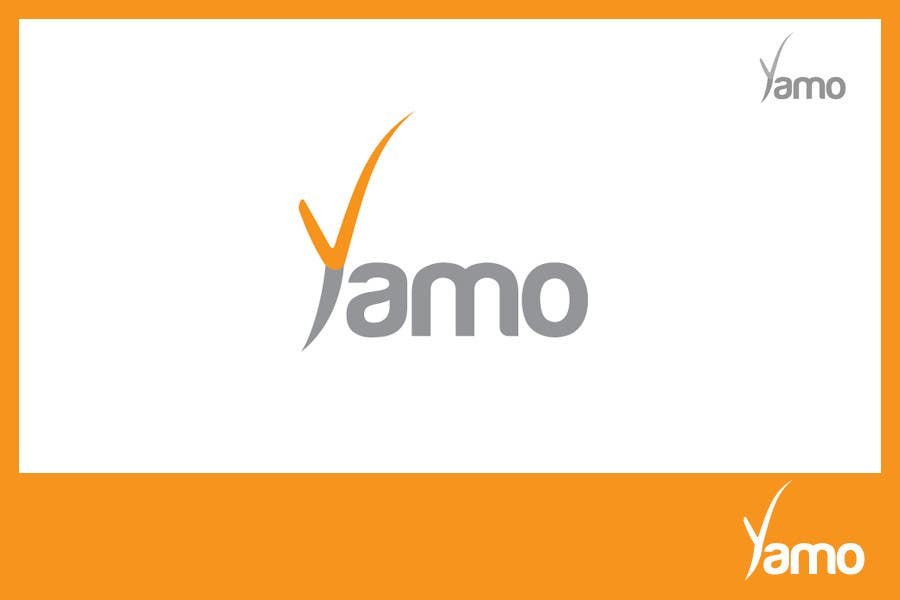 #79 for Logo Design for Yamo by iffikhan