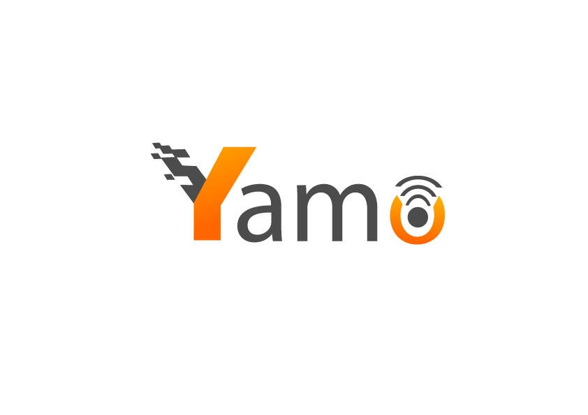 Kilpailutyö #688 kilpailussa Logo Design for Yamo