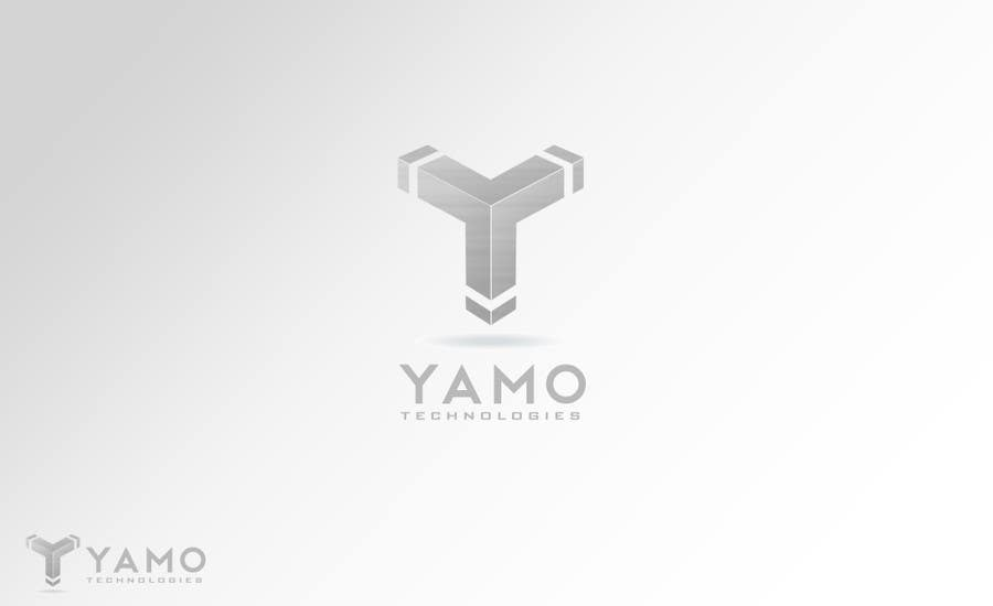 #610 for Logo Design for Yamo by dezignfuzion