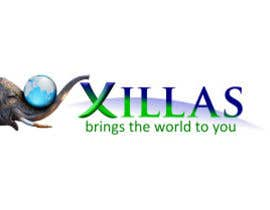 nº 37 pour Logo Design for Xillas par sirrom