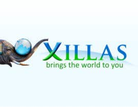nº 159 pour Logo Design for Xillas par sirrom