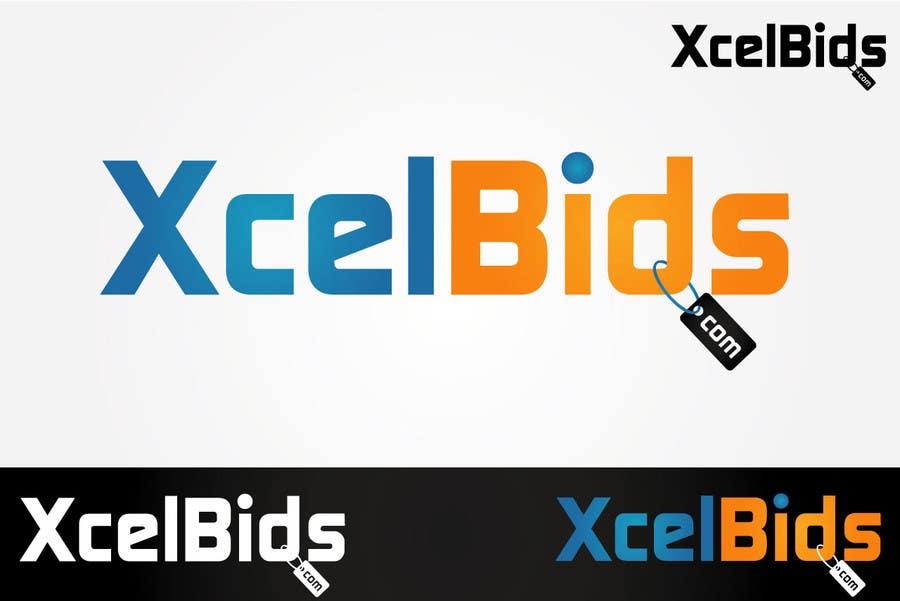 Inscrição nº 242 do Concurso para Logo Design for xcelbids.com