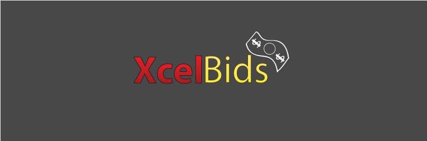 Bài tham dự cuộc thi #2 cho Logo Design for xcelbids.com