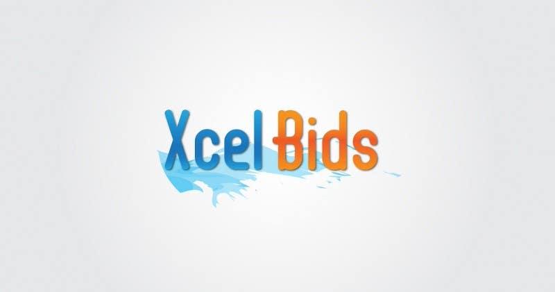 Inscrição nº 236 do Concurso para Logo Design for xcelbids.com