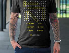 #14 for Rebuild my artwork so its vector - Crossword Puzzle by mahabub14