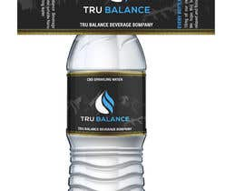#11 for Design our bottled water label by khuramja