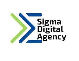 #55 untuk Logo Digital Agency oleh naveedali08