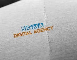 #64 untuk Logo Digital Agency oleh mst777655527