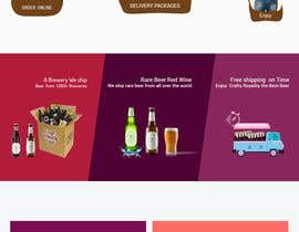 #34 , WEB SITE REDESIGN (Just HTML +CSS) No website launch needed 来自 shamrat42