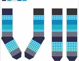 #21 untuk Socks Design contest. -- 2 oleh mezentsevaolga