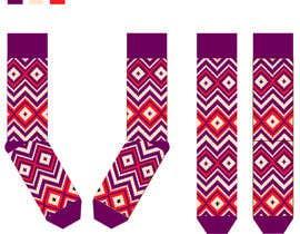#18 untuk Socks Design contest. -- 2 oleh rikitisabila